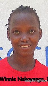 Winnie Nakayenga (14)